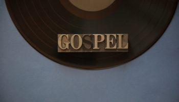 Gospel Cheat Sheet